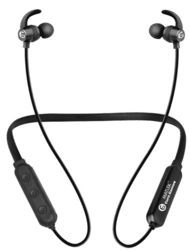best bluetooth earphones under 1000