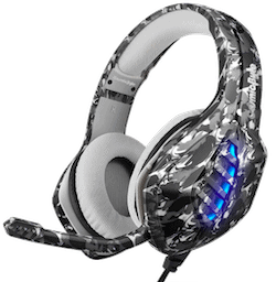 Best Gaming Headphones for Mobile under 1000 in india