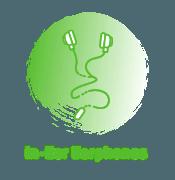 in ear earphones