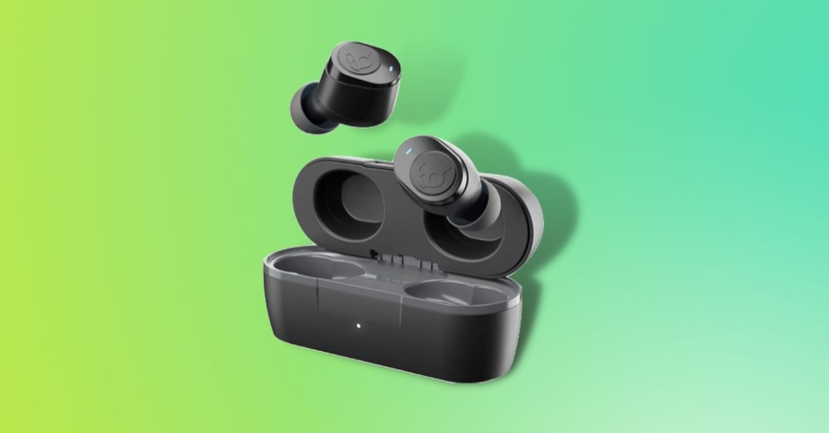 How To Pair Skullcandy JIB Wireless Earbuds