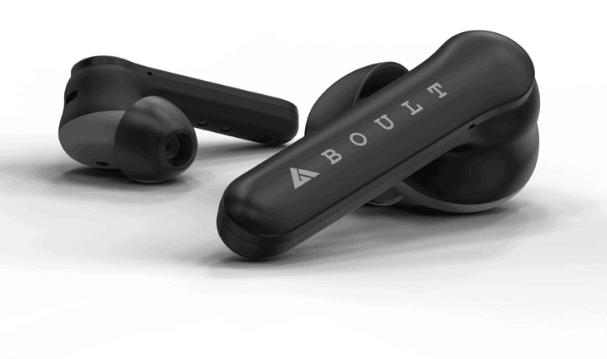 Boult Audio Unveils earbuds